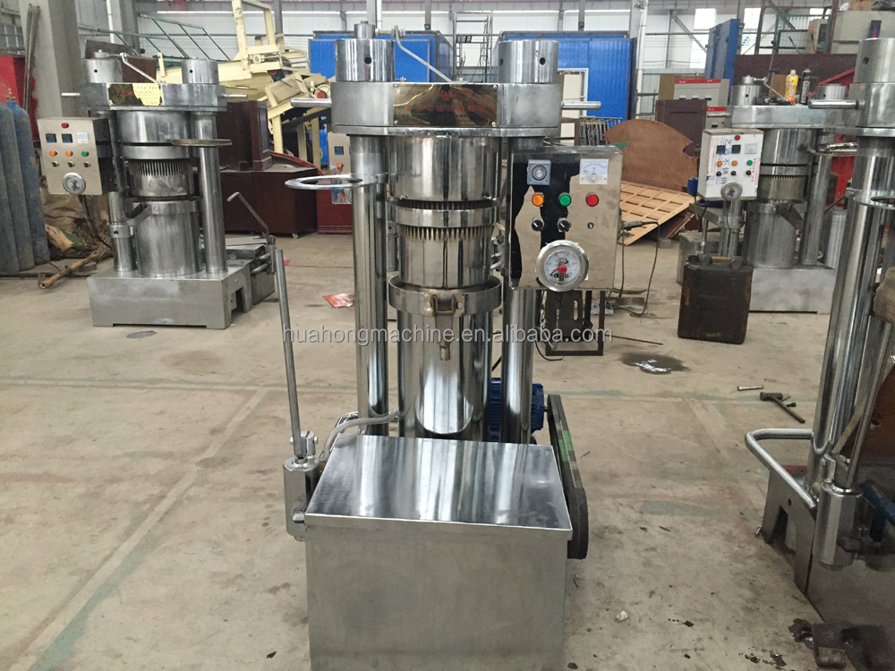 sesame oil extraction machinery/high oil ratio sesame oil expeller/ extraction machine