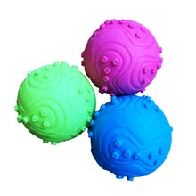 Make funny sound toy ball new new creative pet product
