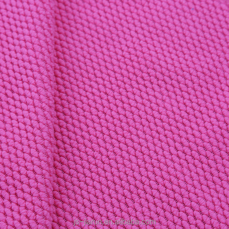 Microfibre towelling fabric by the metre/microfiber ultra terry fabric you can import online