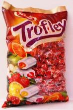 Troffy Soft Candy