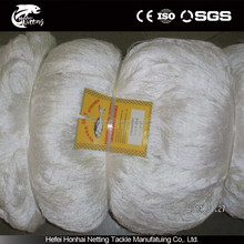 Bulk jute twine Nylon Multifilament Fishing Nets factory from hefei