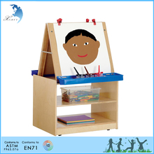 Sketch Easel,Painting Easel Use and Wood Material wood kids easel stand