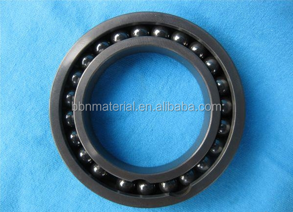 608 Si3N4 Full Ceramic Skate Bearing 8 x 22 x 7 mm Ball Bearings
