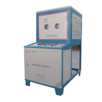 High Temperature Electric Small Melting Furnace for Aluminium Ceramic/ Gold / Glass Materials