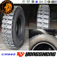 Camrun brand truck tyre 825R16 manufacturer good quality cheap price for Myanmar