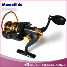 wholesale china factory 2015 korea style durable accurate fishing reel