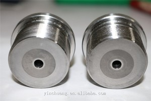 high precision thread rolling dies pipe thread rolling dies with tungsten carbide inserted