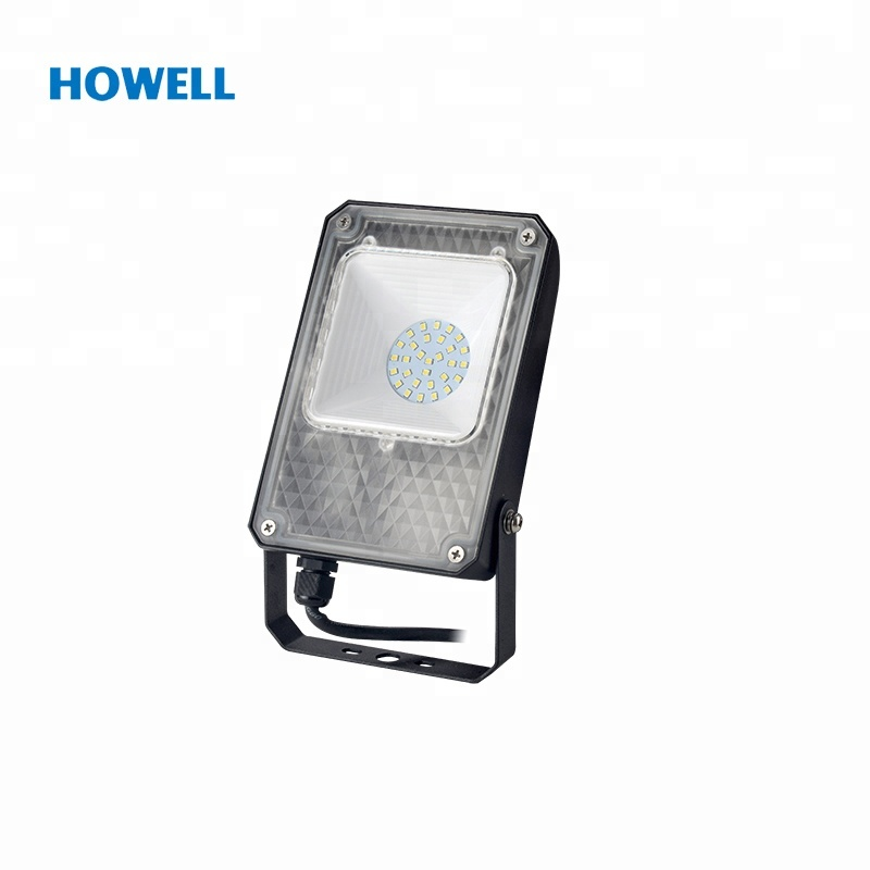 outdoor waterproof LED Flood Light high lumen SMD leds 9w led flood light