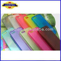 2013 new products matte tpu case for iphone 5 5G , wholesale cell phone accessories china --Laudtec