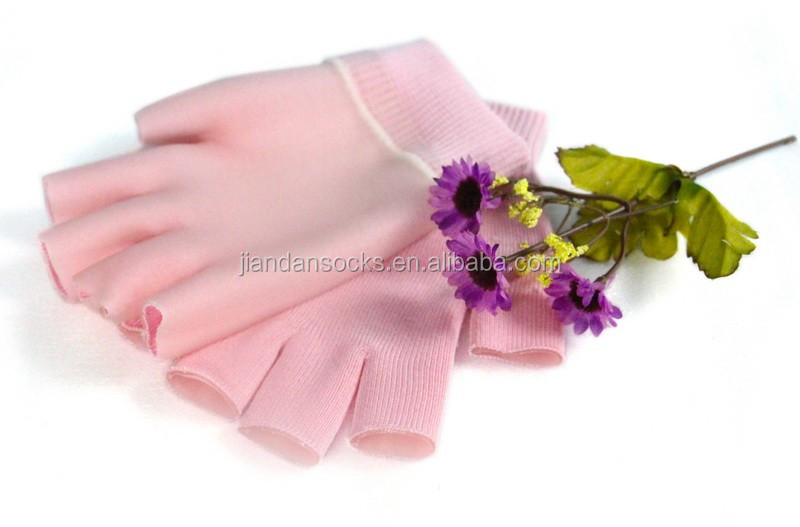 Moisturizing SPA Gel Gloves Softening Repair Hand Mask whitening nourish skin care pedicure gloves
