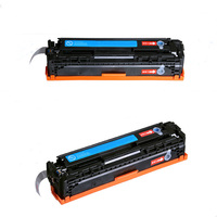 High Quality China Toner Cartridge CRG331 for Canon Compatible Copier Color Refill Toner Cartridge Wholesale