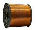 class 130-220 PEW electric enameled copper magnet wires