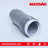 epdm cold shrink tube for coaxial cable conjunction
