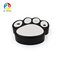 New Arrival Dog Paw Shape Outdoor Ultrasonic Dog Anti Bark Deterrent Control Device