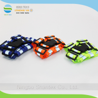 4cm Adjustable High Visibility Elastic Reflective