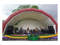 Professional manufacturer wedding tents for sale, inflatable wedding tent