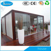 best quality in china prefab homes construction site living prefabricated container house