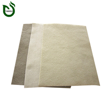 High-grade polyester padded upholstery auto/car trunk nonwoven fabric