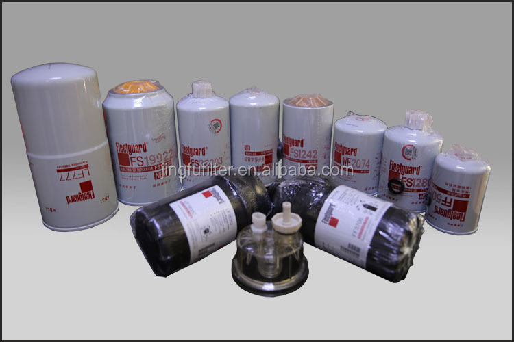 diesel engine lube filter LF3722 for DFAC dongfeng fengshen 1017D5-020