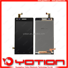 lcd + touch screen for Huawei Ascend G6 lcd + touch screen