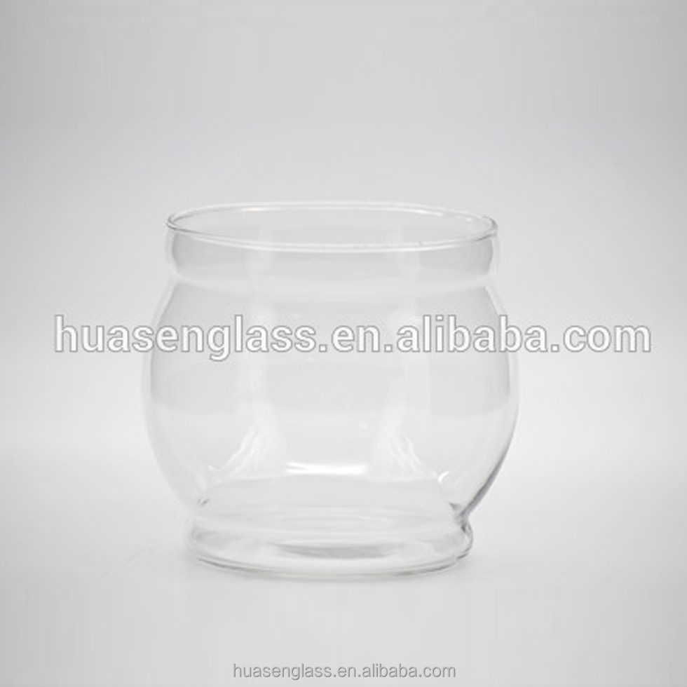 Creative Design goldfish bowl Fish Farming Tank Fish Bowl,Aquarium Clear Fish Tank,Decorative Mini Glass aquarium