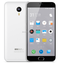 MEIZU M2 Note 5.5 inch GFF FHD Screen Flyme 4.5 Based on Android OS 5.1 Smart Phone MT6753 Octa Core 1.3GHz RAM 2G