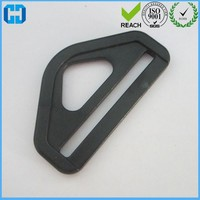 Plastic D-Ring Loop Triangle Insert Buckle From China Factory