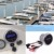Media Center Bluetooth DAB Boat Gauge Unit yachts fittings