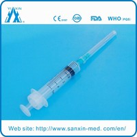 Buy 2015 5 ml disposable syringe in China on Alibaba.com