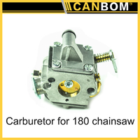 High quality hot sale favorable for cheap selling garden tools st180 petrol chainsaw carburetor kits