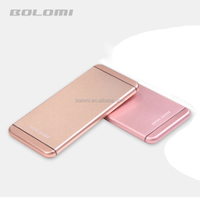 New design mobile phone charging laptop charger 5000mah power bank