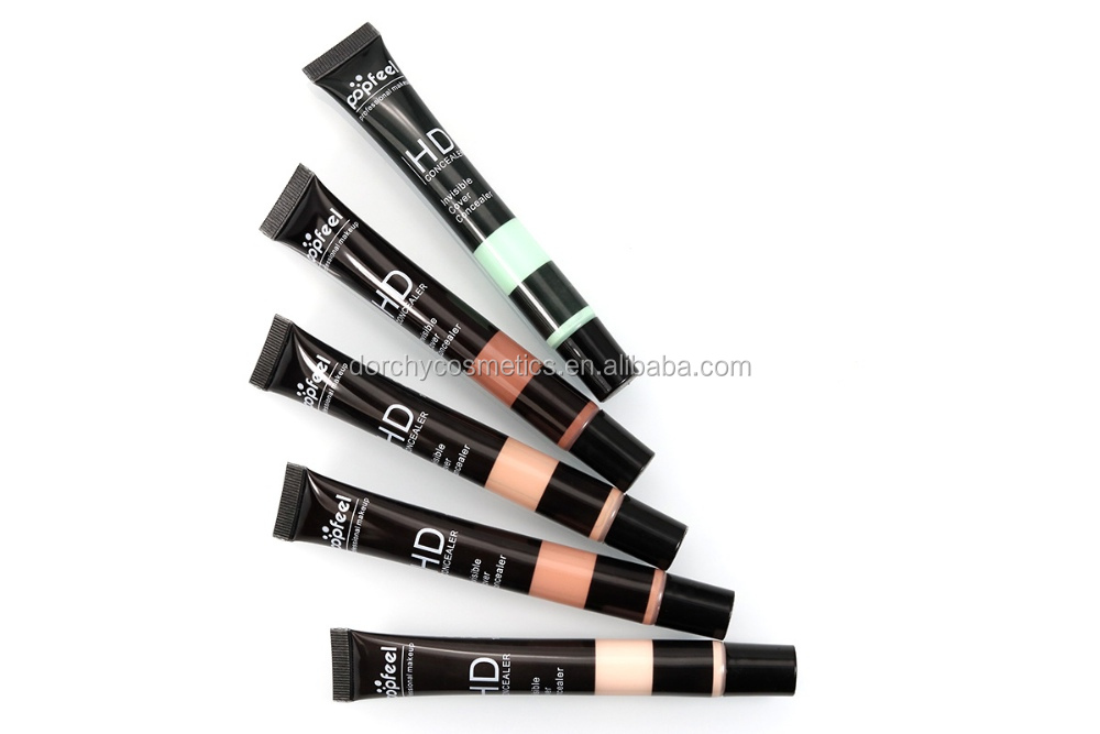 Cosmetic Wholesale Professional concealer chinese makeup brands