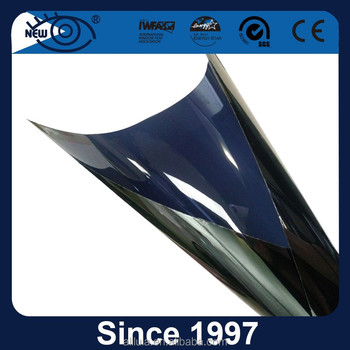 2 ply Best price factory supply taiwan quality solar window film