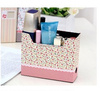 2238 Japan and Korea fashion color quality custom cute makeup storage box