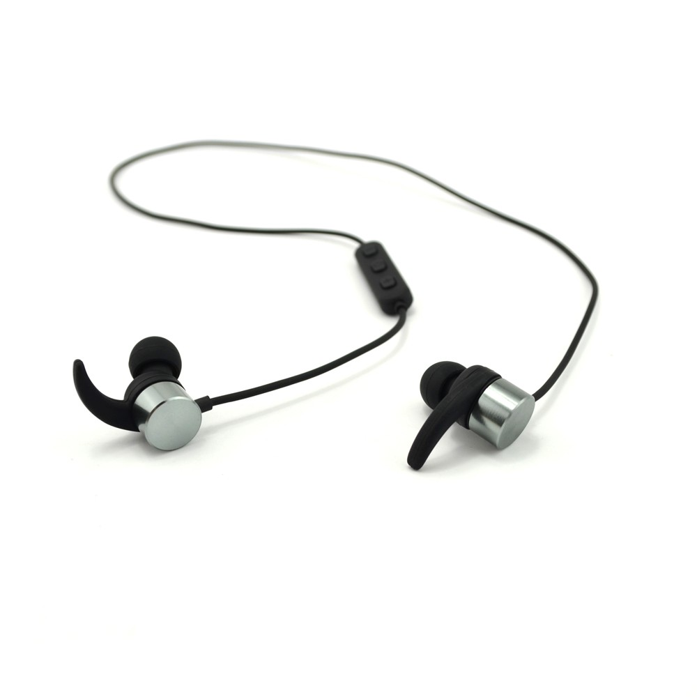 CVC 6.0 Noise Cancellation a2dp Bluetooth Headset Stereo Deep Bass Sport Wireless Earbuds for Running --R1615