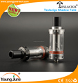 Teslacigs Shadow tank made of best quality materials design for the Teslacigs Stealth to make the hot Tesla Stealth kit