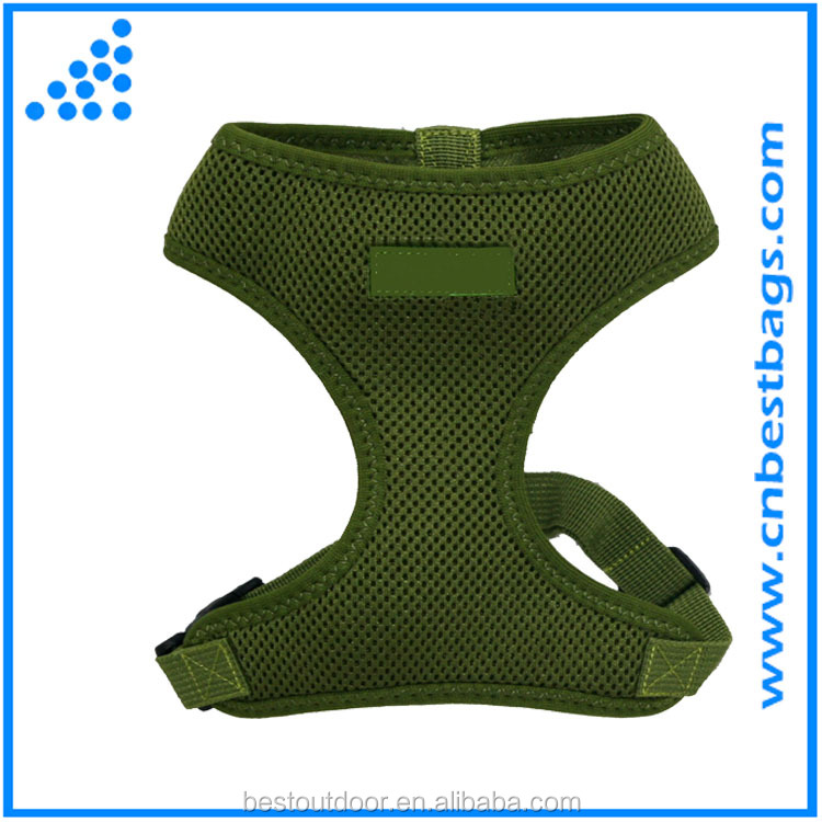Legend army green xxs dog harness hot harness dog