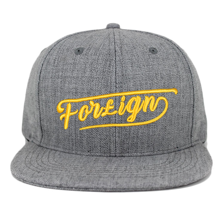 Custom Embroidery Logo Snapback Hats And Caps, 6 Panel Snapback Caps High Quality, Cheap Snapback Hats Wholesale