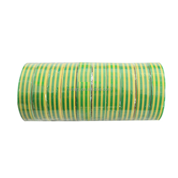 Electrical PVC Tape Waterproof Insulation Tape EN60454