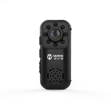 Mini size P2P low cost 1080p pinhole wifi ip spy mini camera