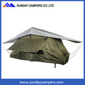 New Model Lightest Car Roof Top Tent with Rear Awning