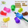 Wholesale Kids Silicone Pencil Grip Rubber