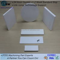 Manufacturer supply molded teflon board