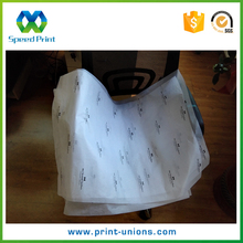 Offset printing cartoon painting gift wrapping tissue writing paper