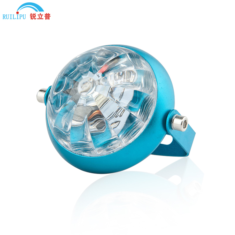Ruilipu Motorcycle headlight led Chassis lights Electric vehicle lantern modified lamp Manufacturers wholesale OEM customization