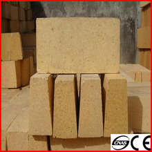Standard size refractory brick, fire brick for boiler