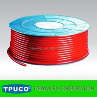Floor and roof tiles and industrial and paper industry machines Polyurethane transmission belt