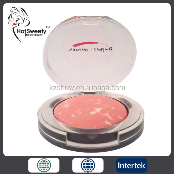 natural looking compact powder professional cosmetic compact powder