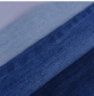 Very cheap indigo denim cotton elastane fabric
