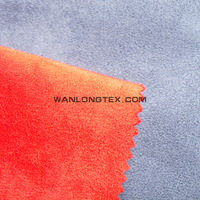 fashion suede fabric ,microfiber fabric for hometextile